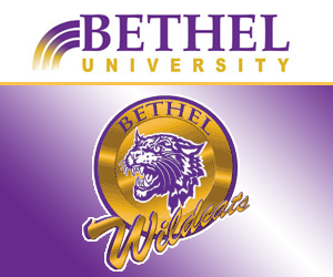 Visit Bethel Athletics - Official Sponsor of U.S.A. Bassin